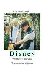 Disney. by yojimina