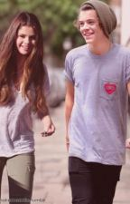Tell me(Harry styles and Selena Gomez Fanfic) by fanficlover14
