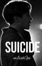 Suicide   J.H.S by m1ssh0pe