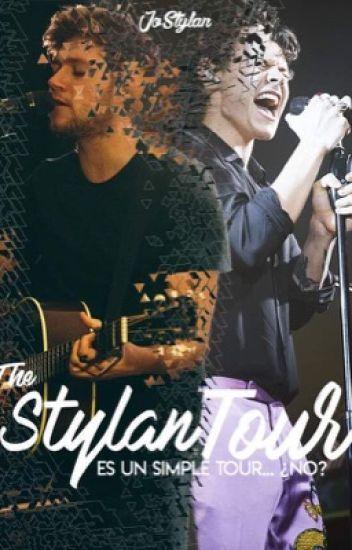 The Stylan Tour!! ||Narry Storan||