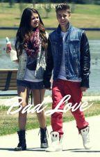 Bad Love «Jelena» (HOT) by BDrewDenbroughL