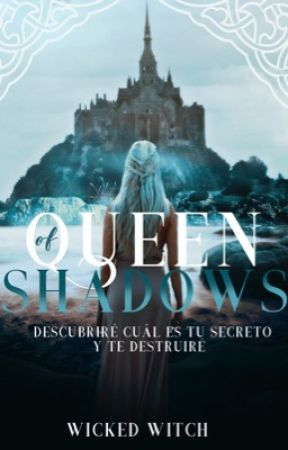 Queen of Shadows by wickedwitch_