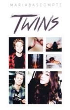 Twins » Luke Hemmings by Mariia5SOS