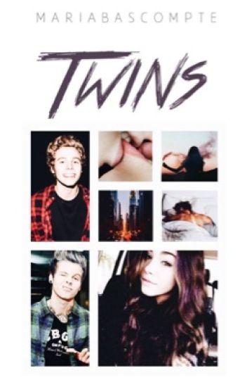 Twins » Luke Hemmings