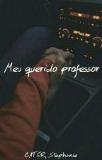 Meu querido professor by Cater_