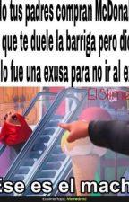 Memes 2  by FaustoCelis