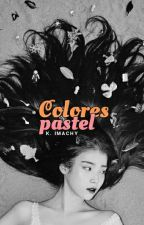 Colores pastel © »NamJin; BTS by KImachy