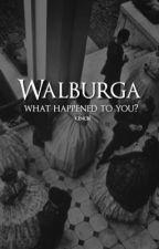walburga • hp universe by kencbi