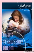Lulu's Strawberry Dream | Waitress the Musical Fanfiction  by leah_ann