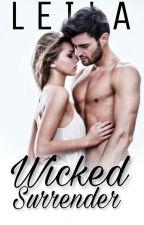 Wicked Surrender by RamenLady