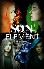 SON ELEMENT by busratskrn