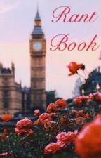 Rant Book by Daereth