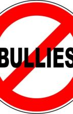 Project Bullies by sebee_rules