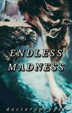 Endless Madness ➳Jerome Valeska by doctorxpepper
