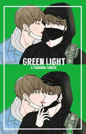 green light~ j.jk + k.th by joengguk