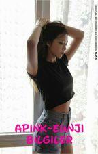 APINK~ Jung Eunji  Bilgiler by meandkorea