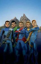 Thunderbirds And A Runaway Girl  by Mackberry13