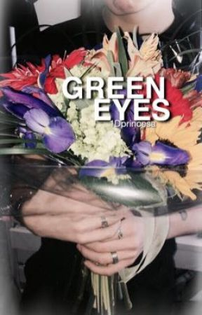 green eyes [H.S] by 1Dprincesa