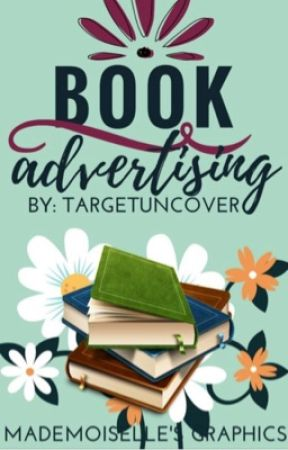 Advertising Book by target_Undiscovered