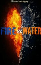Fire and Water (Liam Payne Short Story) by 1Dfanwhoseaguy