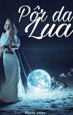 Pôr da Lua  by HanaYatsu