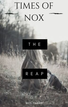 The Reap by thatmcmasher