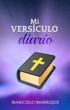 Mi Versículo Diario 📖❤ by mayismc_