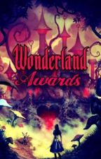 Wonderland Awards 2017 by WonderlandBC