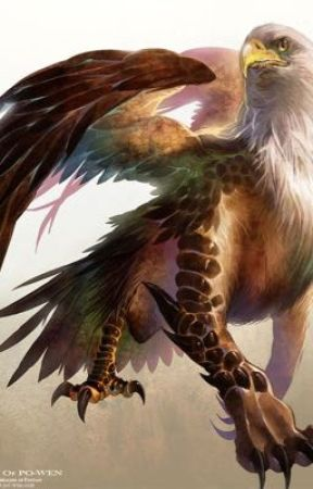 Monsters of Mythology: The Griffin  by Ry-guy202