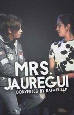 Mrs. Jauregui (Camren) by Canola_Kabayo