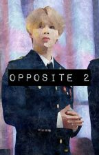 Opposite.2 [bts.pjm] by smoke_the_jibooty