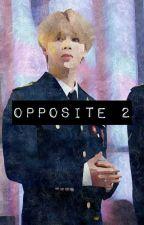 Opposite.2 [bts.pjm] by smoke_the_jibooty