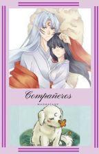 Compañeros by Maohagany