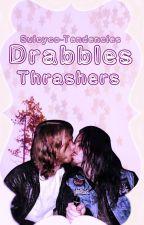 Drabbles yaoi del Big 5 del Thrash Metal by Suicyco-Tendencies