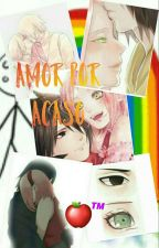 Amor Por Acaso (SHORT FIC) [✔] by Dona_Apple