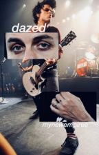 DAZED || Green Day gif series  by korovamilkplus