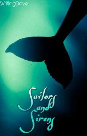 Sailors and Sirens 🌊 Joshler by WritingDove