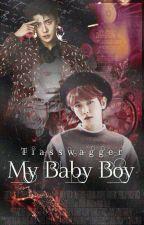 My Babyboy.(Sebaek) by TiasSwagger