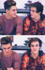 Dolan Twins - Preferences and Imagines <3  by dolanswhipped