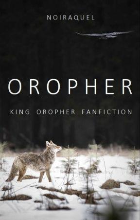 Egy Birodalom Születése - (pre)Hobbit Fanfiction (King Oropher x OC) by NoiraQuel