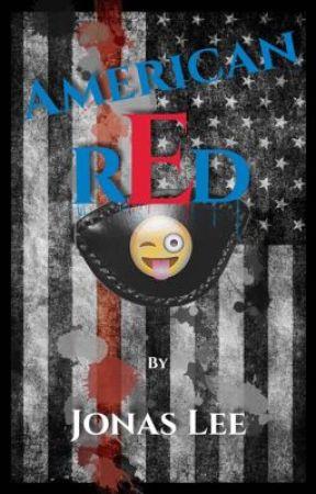 American Red by JonasLee605