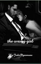 The Wrong Girl (NL) [1] by JodiePepermans