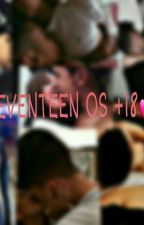 Seventeen One Shots👅🔥 by montse291295