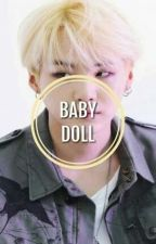 Baby Doll ※ yoonmin by jhopexclusive
