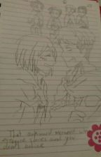 My AoT Drawings by Puppup43