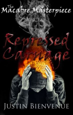 Chapter 1 of The Macabre Masterpiece: Repressed Carnage by PoeticJustin