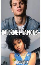 Internet Famous (Jaele) by ShipxQueen