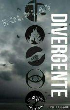 Rol de Divergente by MiguinsOR