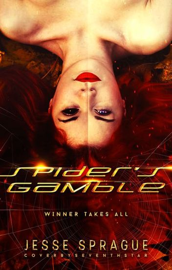 Spider's Gamble (Book 3 (Complete))