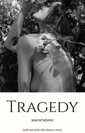 Tragedy ↠ Nick Sorrentino (2) by yourstrulynix
